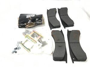 Disc Brake Pad Set Rear,Front POSI QUIET Centric 106.07690