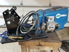 New listing Miller 75 Series Dual Wire Feeder D-75D with Readout Function Tested
