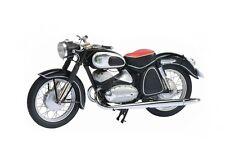 SCHUCO 1/10 MOTO DKW RT 350 cc S NOIRE !!!!