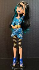 Monster High Cleo De Nile First Wave Doll 2008