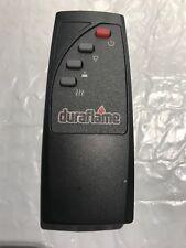 Duraflame Infrared Space Heater Remote Control (P137) 10ILH100-01 Genuine OEM