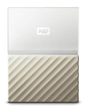 Western digital - My Passport Ultra WiFi 2000gb oro color blanco disco duro Ext