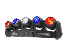 Chauvet Intimidator Wave IRC LED Moving Head Light Array DJ Disco