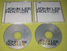 John Lee Hooker Boogie Chillen 2006 Double CD Album MINT Rock Blues