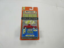 MATCHBOX PREMIERE COLLECTION 1956 FORD PICK-UP TRUCK SEALED