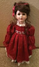 """Young Love"" - Marie Osmond 27"" Doll from Coming Up Roses Collection"