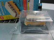 HONGWELL - Kitahara Collection 3 - 1/72 - VW Bus Samba - Mini Toy Car