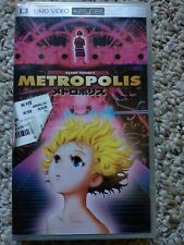 Metropolis (UMD, 2006) NEW, sealed