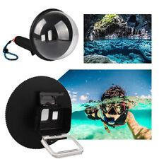 Handy Underwater Diving Sport Camera Lens Cover Hood For Gopro Hero 5 Hot