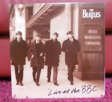 THE BEATLES LIVE AT THE BBC - DOPPIO LP VINILE - NUOVO PRIMA STAMPA 1994