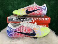 Nike Vapor 13 Elite Neymar JR FG Soccer Cleats Size 12 AT7898-104 Men's New