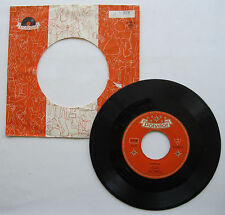 """7"""" Bert Kämpfert - Catalana / Cha ! Bull ! - VG++ Polydor 23 888 - Kaempfert"""