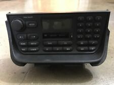 1998 - 2002 Jaguar Xj8 Factory Stereo Cassette Tape Player Am/Fm Oem Radio