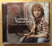 Dierks Bentley: Modern Day Drifter CD
