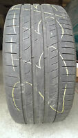 1 x Sommerreifen 255/35 ZR 19 96Y Continental ContiSportContact 5P 4mm DOT 4212