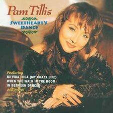 "PAM TILLIS, CD ""SWEETHEARTS DANCE"" NEW SEALED"