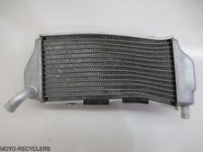 10 YZ450F YZ450 YZ 450 Left Radiator  #189-7661