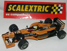 SCALEXTRIC SPAIN ALTAYA ARROWS F1  #18  P.DE LA ROSA  LTED.ED.  MINT