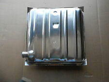 55 56 Chevy Stainless Steel Gas / Fuel Tank 1955 1956 Chevrolet Belair NEW