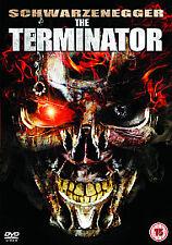 The Terminator [DVD], DVDs