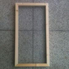 Abdeckung für Nagerterrarium - 80 X 35 Cm