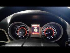 Speedometer KPH 240 R/T VIN F 7th Digit Fits 15-16 JOURNEY 748082