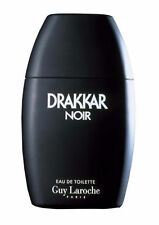 Guy Laroche Drakkar Noir 3.4oz Men's Eau de Toilette