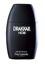 DRAKKAR NOIR by Guy Laroche Cologne 3.4 oz New in Box