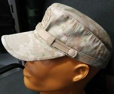 Russian army summer officer hat cap tropic type DIGI grey camo size 56-61 Syria