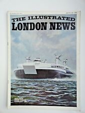 The Illustrated London News - Saturday July 10, 1965