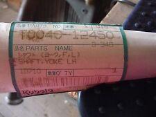 New Kubota L3400 HST LH Shaft SN T0040-12450