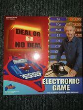 Deal or no deal juego electrónico de 2006 Completa