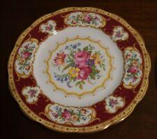 "Royal Albert ""LADY HAMILTON 8"" Salad Plate MINT"