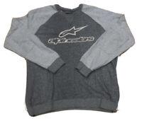 alpinestars Sweater Grey XL