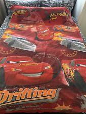 Lightening McQueen Bedding Bundle