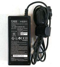 Canon CA-CP100 Impresora de Foto Adaptador 24V 2A Genuino Cargador Batería C090