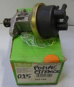NEUF DE STOCK Pompe essence RENAULT 25 21  R25 R21 FUEL BENZINE GASOLINA PUMPE