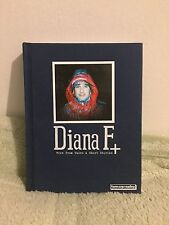 Diana F+ More True Tales & Short Stories Brand New HC