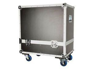 Case für 2 Boxen K-112/K-115