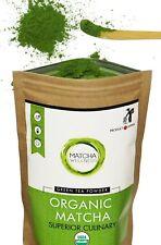 Matcha Green Tea Powder - Superior Culinary - USDA Organic From Japan -Natura...
