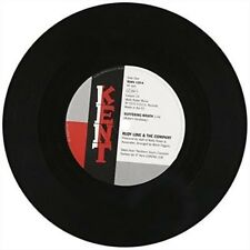 Rudy Love and The Company - Suffering Wrath Vinyl 7inch Ace Record