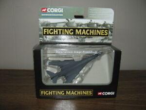 Corgi Showcase Collection Operation Iraqi Freedom Rare B-1 Bomber