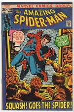 Amazing Spider-Man #106  (Marvel 1971)   VFN