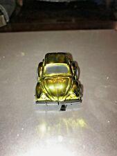 G2 vintage GOLD Bumblebee minibot Volkswagen LQQK CLEAN NICE!!