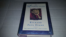 The Looking Glass by Richard Paul Evans (1999, Hardcover) SIGNED 1st/1st