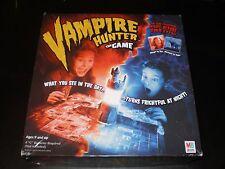 VAMPIRE HUNTER MILTON BRADLEY 2002 EXCELLENT CONDITION