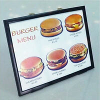 4D Burger Board Magic Trick,illusion,stage Magic,fun,Interactive,Kids Magic Show