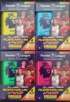 2020/21 PANINI Adrenalyn EPL Soccer Cards - 1 Pocket Tin (24 cards + 2 limited)