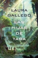 Laura Gallego - LAS HIJAS DE TARA