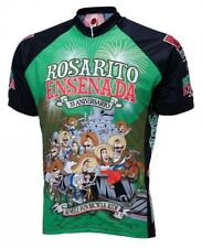 World Jerseys Men's Rosarito Cinco De Mayo Cycling Jersey